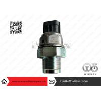 Wholesale New 45PP3-4 Fuel Rail Pressure Sensor For Nissan Navara YD25 D40 R51 Pathfinder 2.5L from china suppliers
