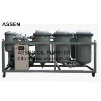 Wholesale High Efficiency Acid Removal type Transformer Insulating Oil Regeneration Plant,Online Oil Circulation unit from china suppliers
