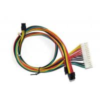 Quality Full Copper Conductor Electrical Wiring Harness High Temperature Resistance for sale