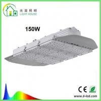 Wholesale 130lm/W SMD3030 Solar Powered LED Street Lights 150 Watt With 47~63 Hz Requency , 100-277VAC from china suppliers