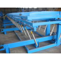 Wholesale High Efficiency Full Auto Palletizer With Labor Saving System from china suppliers
