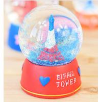 Buy cheap Snow Globe, Water Globe,Snow Ball CWG02 from wholesalers