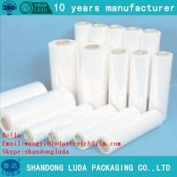 Wholesale 2015 china free samples different specifications lldpe stretch film from china suppliers