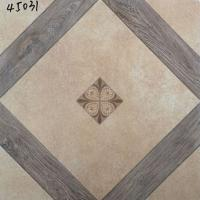 Wholesale 3D digital inkjet floor tiles wood grain series-2 400x400mm from china suppliers