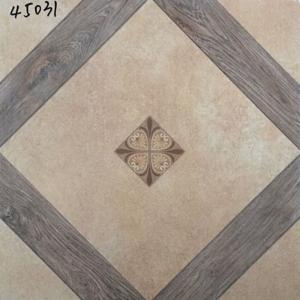 Buy cheap 3D digital inkjet floor tiles wood grain series-2 400x400mm from wholesalers