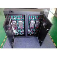 Wholesale RGB LED Display Billboard P10 320*160 Module With Silm And Light Cabinet from china suppliers