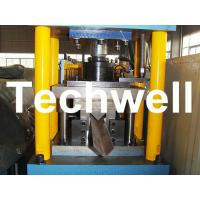 Wholesale Chain Transmission Wall Angle Roll Forming Machine for Steel Angle from china suppliers