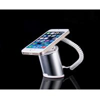 Wholesale COMER alarming display handsets charging stand for stores with charging cable lock from china suppliers