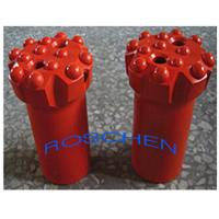 Wholesale T45 76 mm Atlas Copco Retract Ballistic Button Bits For Big Top hammers Drilling from china suppliers