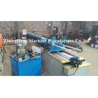 Wholesale C And U Light Guage Stud And Track Cold Roll Forming Machine For 0.3mm Thickness Metal from china suppliers