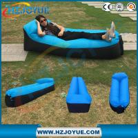 Wholesale New design!!! air inflatable lounger/beach lounger inflatable for sale from china suppliers