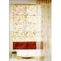 Wholesale Fabric Roman Windows Shades Blinds Sun Shade Cord Control from china suppliers