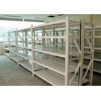 Wholesale Multi Level Light Duty Pallet Rack Storage Systems For Industrial / Commercial Use from china suppliers