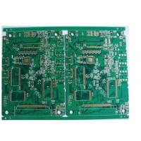 Wholesale High current Multilayer 0.5 - 10 oz Pcb board / HASL pcb from china suppliers