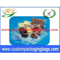 Wholesale 120 Micron PE + NY Composite Vacuum Seal Bag For Meat Packaging from china suppliers