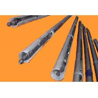 Wholesale Boart Longyear Standard NQ HQ PQ Steel Drill Rod / Pipe For Geological Coring Projects from china suppliers