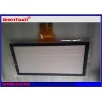 Wholesale 15.6 inch projected capacitive touch panel with 10 touch points from china suppliers