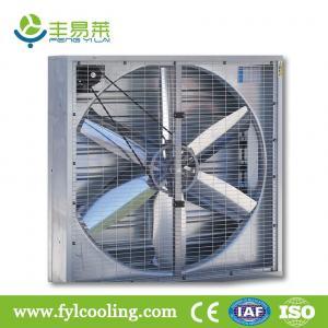 Wholesale FYL Belt type 400mm exhaust fan/ blower fan/ ventilation fan motor upside from china suppliers