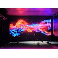 Wholesale Entertainment Stage Led Screen , Smd Indoor Full Color Led Display Rental from china suppliers