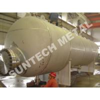 Wholesale 316L Stainless Steel  High Pressure Vessel for Fluorine Chemicals Industry from china suppliers