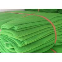 Wholesale Green Scaffolding Netting from china suppliers