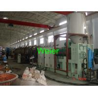 Wholesale Plastic HDPE Pipe Extrusion Line For PPR Cold / Hot Water Pipes , Diameter 63 - 250mm from china suppliers