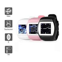 Wholesale MQ007 Super Cool - 1.5 Inch Watch Cell Phone (Bluetooth, FM)  192592 from china suppliers