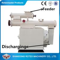 Wholesale Large Capacity Animal Feed Pellet Machine For Feed Mill , Farm , Fertilizer Plant from china suppliers
