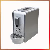 Wholesale 20 Bar Pressure Office Coffee Machines Wiith Removable Drip Collection Tray from china suppliers