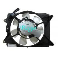 Wholesale OEM Electric Car Radiator A / C Cooling Fans For Honda Civic SD 12 - 14 from china suppliers