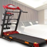 Wholesale new design motorized treadmill from china suppliers