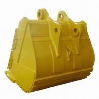 Wholesale Excavator Bucket, Customized Specifications are Welcome from china suppliers