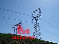 Wholesale High voltage AC  transmission towers from china suppliers