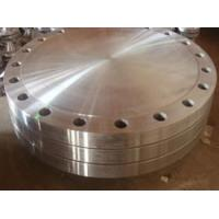 Wholesale Blind Flanges, BL Flange, BLRF from china suppliers