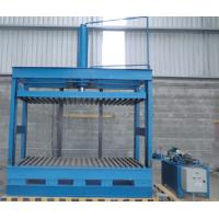 Wholesale Heavy Duty Hydraulic Gabion Mesh Packing Machine For Pressing Gabion Box from china suppliers