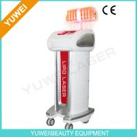 Wholesale Lose Weight 650nm Lipo Laser Slimming Machine and Shape forming Equipment with CE from china suppliers