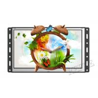 Wholesale Quad Core Open Frame LCD Display Android 4.4.4 OS With Capacitive Touch from china suppliers