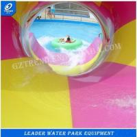 Wholesale Indoor Fiberglass Kids' Water Slide, Commercial Water Slides Customized from china suppliers