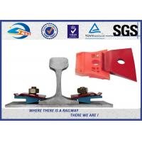 Wholesale Railway Fastening System Nabla Rail Clip from china suppliers