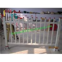 Wholesale fiberglass extension fence,Expandable barrier,Frp fencing grating from china suppliers