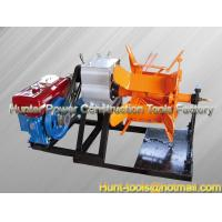 Wholesale Gasoline engine power Cable Pulling Winch Machine from china suppliers