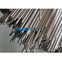 Wholesale Cold Rolled Seamless Duplex Steel Pipe ASTM A789 / ASME SA789 2205 / 2507 from china suppliers