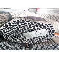 Wholesale Building Construction Pre Galvanized Steel Tube ASTM A53 Sch 40 With Long Lifespan from china suppliers