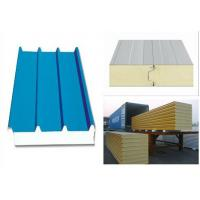 Wholesale Factory Buildings Thermal Insulation Board , Polyurethane Insulation Board from china suppliers