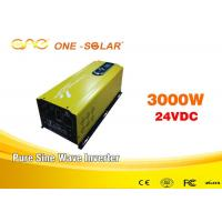 Wholesale Home Off Grid Solar Inverter 1000w 2000w 3000w Converter 48v 110v 220v from china suppliers