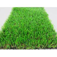 Wholesale Garden Decoration Artificial Grass Carpet 40MM Height , U Shape Yarn from china suppliers