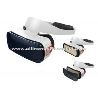 Wholesale Anti Blue Film Lens Smartphone Virtual Reality Headset 4.5 Inch Screen from china suppliers