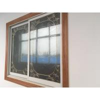 """Wholesale Windows Decorative Panel Glass 22""""*48"""" UV Protection Secure Privacy from china suppliers"""