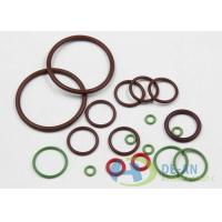 Wholesale AS568 FPM/FKM ORING Industrial Vitom Oring,ISO9001-2008, TS16949 from china suppliers
