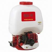 Wholesale Knapsack/Power/Agriculture Sprayer, 0.8HP Maximum Power from china suppliers